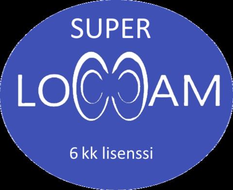 LoCCaM Super 6kk