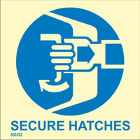Secure hatches