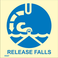 Release falls
