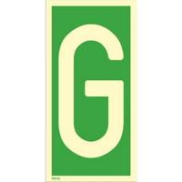G-kirjain