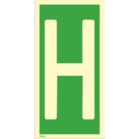 H-kirjain