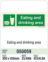 Juoma- ja ruokailualue