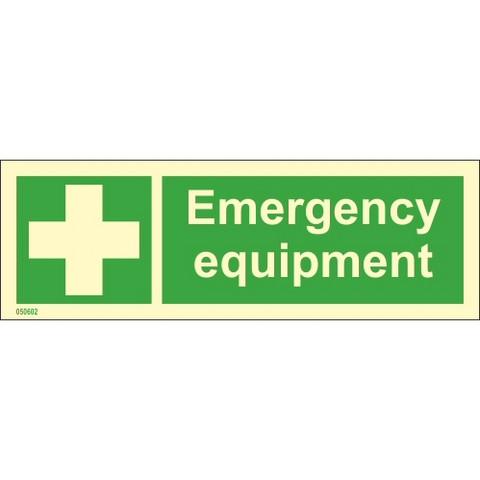 Hätävarusteet