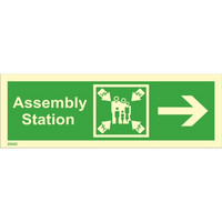 Assembly station, right