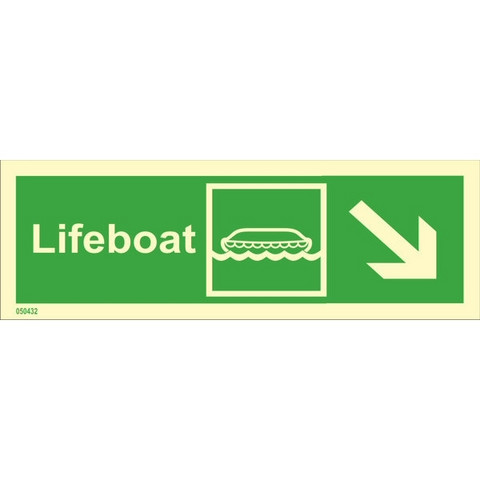 Lifeboat, down right