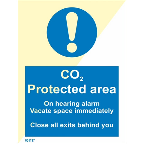 CO2 protected area