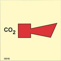 CO2 horn