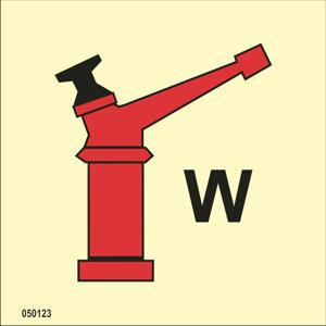 Vesisammutuslaite