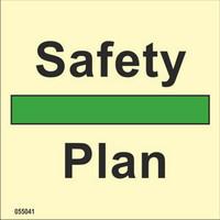 Turvallisuuskaavio
