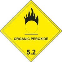 Orgaaninen peroksidi