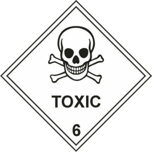 Myrkyllinen