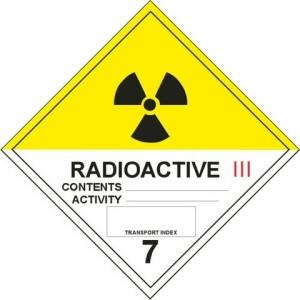 Radioaktiivinen 3