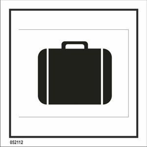 Matkatavaroiden säilytys