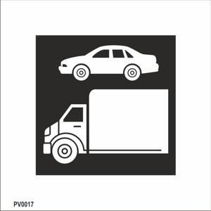 Henkilö- ja pakettiautot