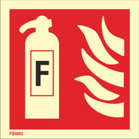 Fire Extinguisher (Foam)