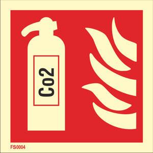 Sammutin (CO2)