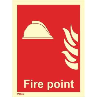 Fire Point (with text)