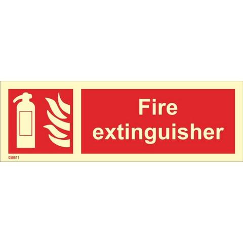 Palosammutin (tekstillä)