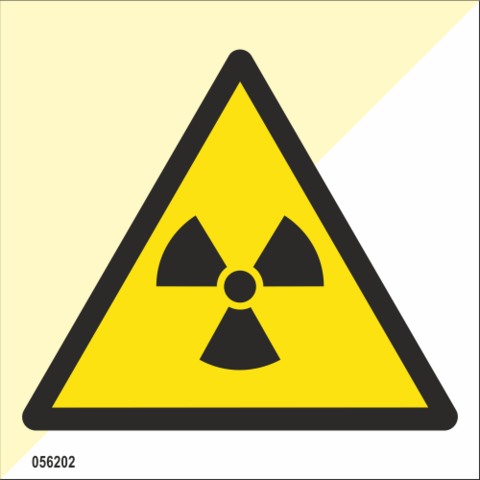 Radioaktiiviset materiaalit