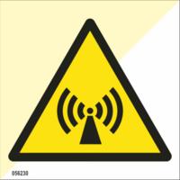 Non-Ionising Radiation Pole