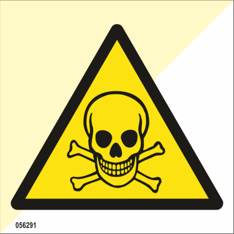Poison / Toxic Materials