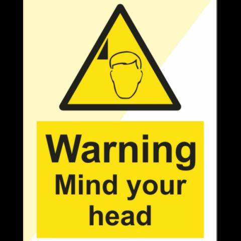Varoitus Varo päätäsi