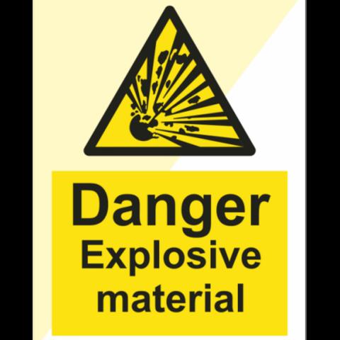 Vaara Räjähdysvaara