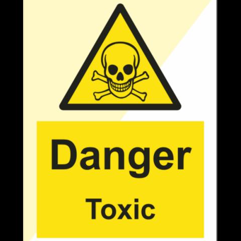 Vaara Myrkyllistä