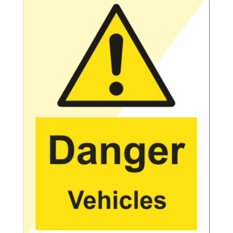 Danger Vehicles