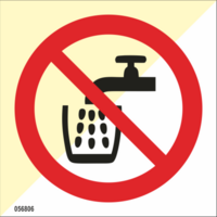Ei juomavettä