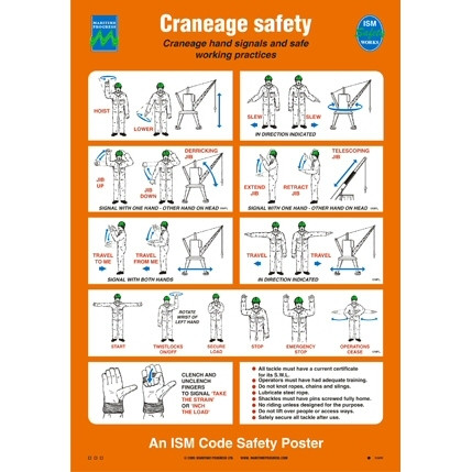 Craneage Safety