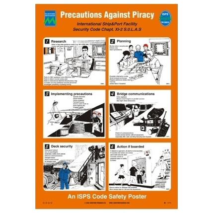 Precautions Against Piracy