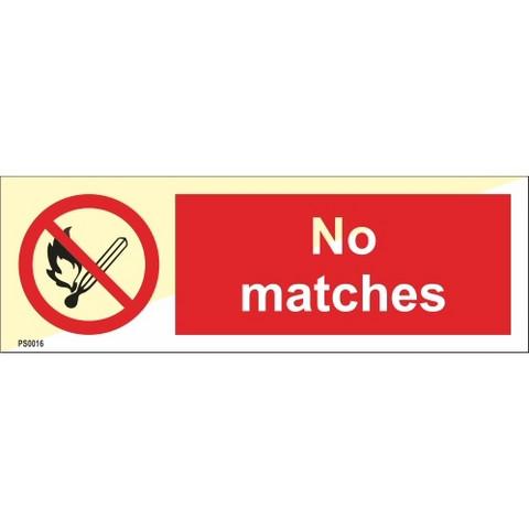 No matches
