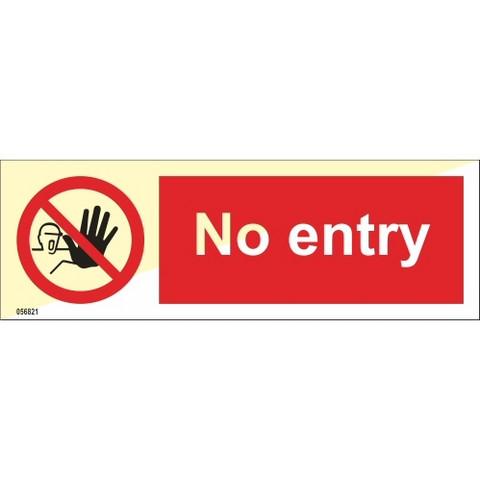 Ei sisäänkäyntiä