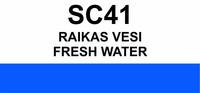 SC41 Raikas vesi    Fresh water