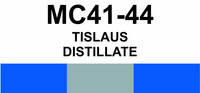 MC41-44 Tislaus | Distillate