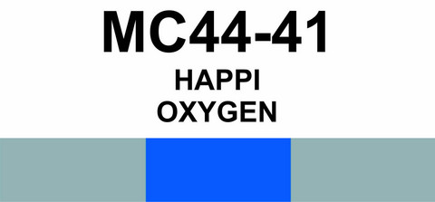 MC44‑41 Happi | Oxygen