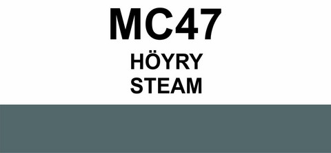 SC47 Höyry | Steam