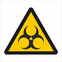 COVID-19 Vaarallinen biologinen vaara