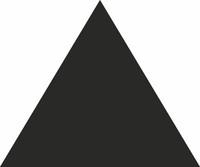 Triangle black 100