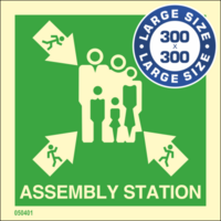 Assembly station available immediately from stock
