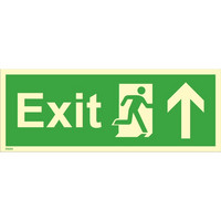 Exit up available immediately from stock