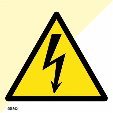 Electrical Symbol available immediately from stoc