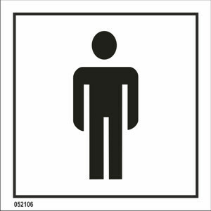 Mens Toilets available immediately from stock