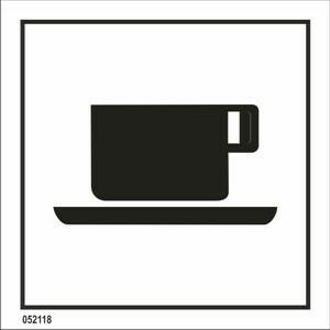 Kahvila heti varastosta