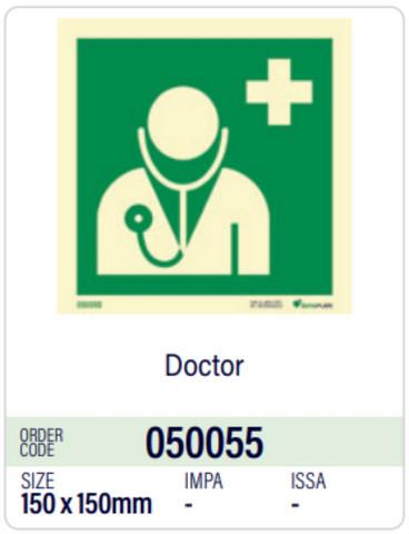 Lääkäri, Dura-Plate, varastossa