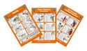 Safety awareness and training posters