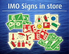 IMO SIGNS IN STOCK