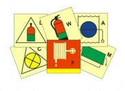 Fire control symbols ISO 17631