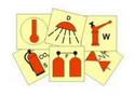 Fire control symbols IMO A.654